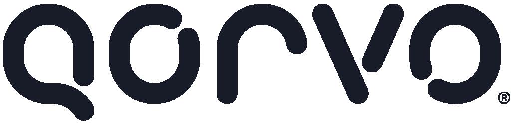 Qorvo Icon for the Invizitrack Website