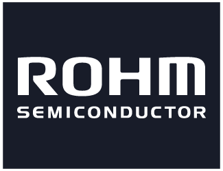 Rohm Semiconductor Icon for the Invizitrack Website